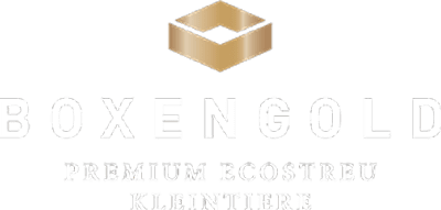 Boxengold Premium Ecostreu for small animals